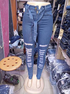 Authentic Luxury Jeans for Queens   Clothing for sale in Lagos State, Lagos Island (Eko)