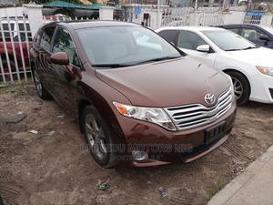 Toyota Venza 2012 Brown | Cars for sale in Lagos State, Amuwo-Odofin