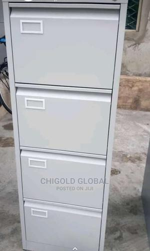 4drawer Imported Filling Cabinet | Furniture for sale in Lagos State, Shomolu