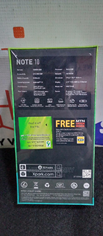 New Infinix Note 10 128 GB | Mobile Phones for sale in Benin City, Edo State, Nigeria
