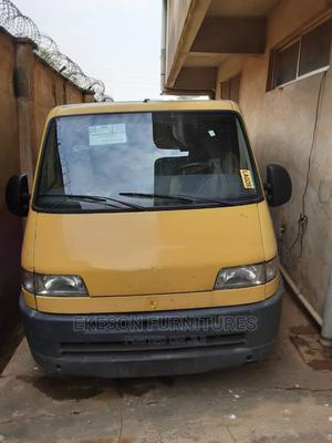 Fiat Ducato   Buses & Microbuses for sale in Lagos State, Surulere