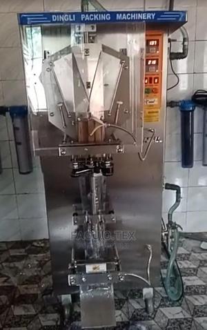 Original Pure Water Packaging Machine | Manufacturing Equipment for sale in Lagos State, Lagos Island (Eko)
