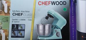 Mixer With Bowl | Kitchen Appliances for sale in Lagos State, Lagos Island (Eko)