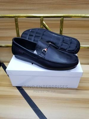 Louis Vuitton Driver Loafers Shoe Original | Shoes for sale in Lagos State, Surulere