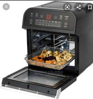 Salter 12liter Air Fryer   Kitchen Appliances for sale in Lagos State, Lekki