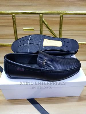 Clarks Driver Loafers Shoe Original | Shoes for sale in Lagos State, Surulere