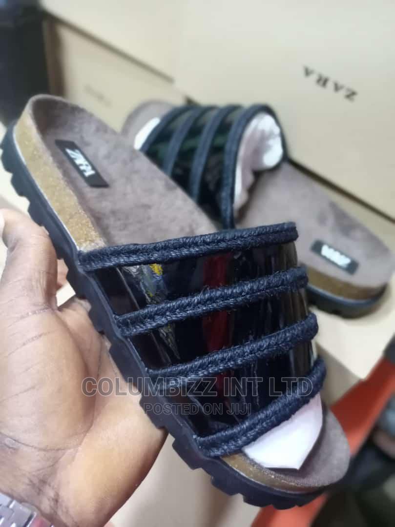 Zara Slippers | Shoes for sale in Lagos Island (Eko), Lagos State, Nigeria