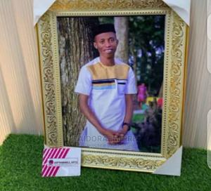 Picture Frame Enlargements | Photography & Video Services for sale in Rivers State, Port-Harcourt