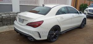 Mercedes-Benz CL 2015 White | Cars for sale in Lagos State, Ikeja