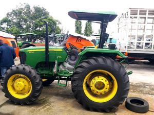 John Deere Multipurpose 75hp 4wd Tractor | Heavy Equipment for sale in Lagos State, Amuwo-Odofin