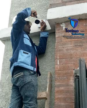 24/7 Surveillance Camera System | Security & Surveillance for sale in Delta State, Bomadi