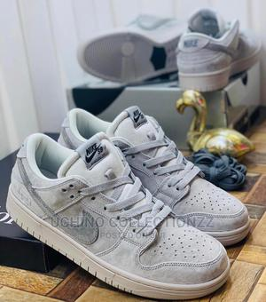 """New Nike Sb Dunk PRO Low Sneakers """"High Voltgrey-Grils 