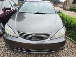 Toyota Camry 2005 Gray   Cars for sale in Kwara State, Ilorin West