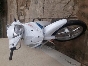 Jincheng JC110-T9 2017 White   Motorcycles & Scooters for sale in Oyo State, Oyo