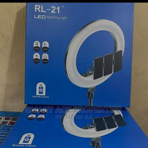 21 Inches Ring Light | Stage Lighting & Effects for sale in Lagos State, Alimosho