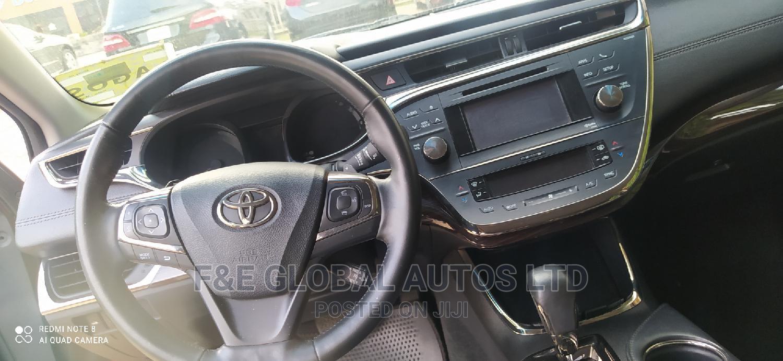 Toyota Avalon 2013 Red | Cars for sale in Amuwo-Odofin, Lagos State, Nigeria