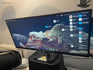 2k LG Ultrawide Monitor   Computer Monitors for sale in Lagos State, Ikeja