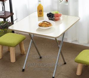 Foldable Table | Furniture for sale in Lagos State, Ogba