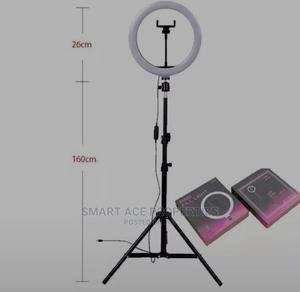 10 Inches Ring Light | Stage Lighting & Effects for sale in Lagos State, Alimosho