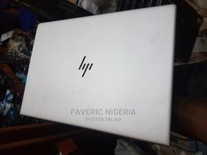 Laptop HP EliteBook 840 G5 8GB Intel Core I5 SSD 256GB | Laptops & Computers for sale in Lagos State, Ikeja