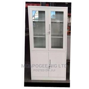 Metal Cabinet, Cupboard | Furniture for sale in Lagos State, Ojo
