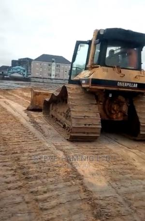 CAT D6M Dozer For Sale ( Belgium Grade)   Heavy Equipment for sale in Rivers State, Port-Harcourt