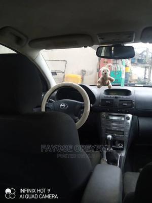 Toyota Avensis 2005 Gray | Cars for sale in Ogun State, Ado-Odo/Ota