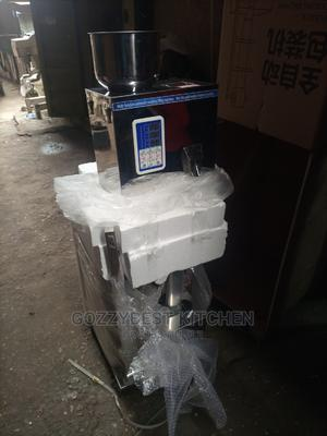 Automatic Filling and Packaging Machine With Coding   Restaurant & Catering Equipment for sale in Lagos State, Ojo