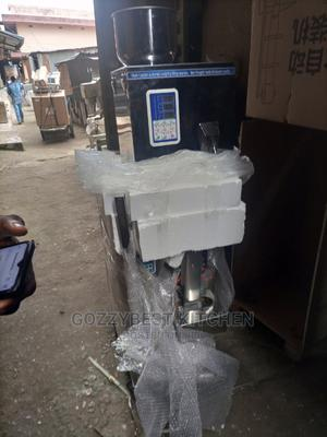 Filling and Packaging Machine With Coding   Restaurant & Catering Equipment for sale in Lagos State, Ojo