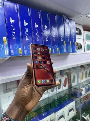 Apple iPhone XR 64 GB Orange   Mobile Phones for sale in Lagos State, Ikeja