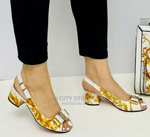 High Quality Women's Turkey Sandal | Shoes for sale in Lagos State, Ojo