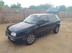 Volkswagen Golf 1999 2.0 Black | Cars for sale in Kwara State, Ilorin West