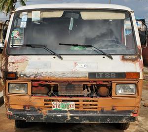 Volkswagen LT28 Registered Diesel Engine 1998 Model.   Buses & Microbuses for sale in Lagos State, Alimosho
