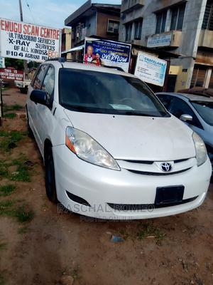 Toyota Sienna 2006 CE FWD White | Cars for sale in Enugu State, Enugu