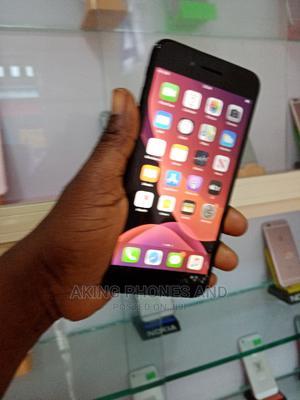 Apple iPhone 7 Plus 256 GB Black | Mobile Phones for sale in Lagos State, Ojodu