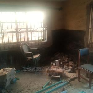 Office Space Apartment Along U.I Road, Samonda | Commercial Property For Rent for sale in Oyo State, Ibadan