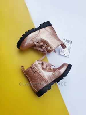 H M Baby Girls Boot | Children's Shoes for sale in Ondo State, Akure