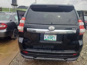Toyota Land Cruiser Prado 2020 Black | Cars for sale in Lagos State, Ikeja