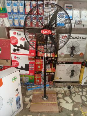 "Sonik Industrial Standing Fan 18"" | Home Appliances for sale in Lagos State, Ikeja"