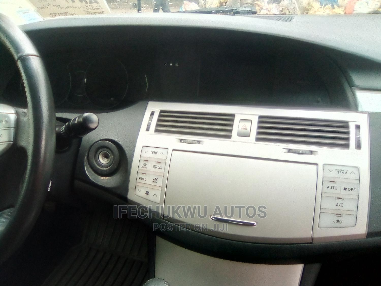 Toyota Avalon 2006 Touring Gray | Cars for sale in Ikeja, Lagos State, Nigeria
