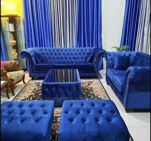 Set of Upholstery Chair | Furniture for sale in Lagos State, Ojo