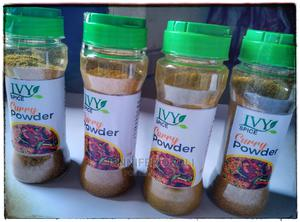 Curry Powder   Meals & Drinks for sale in Lagos State, Ojota