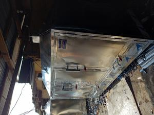 Cat Fish Smoking Kiln 0.5kg X 1000fishes Capacity(Stainless)   Farm Machinery & Equipment for sale in Rivers State, Port-Harcourt