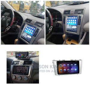 Full Screen Android DVD Camry 2008/2010   Vehicle Parts & Accessories for sale in Lagos State, Mushin