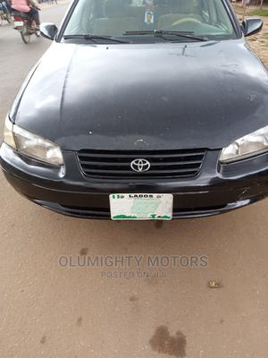 Toyota Camry 1999 Automatic Black   Cars for sale in Osun State, Ilesa