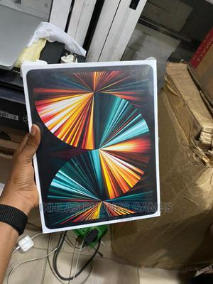 New Apple iPad Pro 12.9 (2021) 128 GB | Tablets for sale in Lagos State, Ikeja