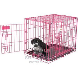 Aspen Pet Puppy 2-Door Training Retreat 24′′ | Pet's Accessories for sale in Lagos State, Ajah