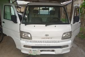 Daihatsu Hijet Mini Pickup 2008 For Sale | Trucks & Trailers for sale in Abuja (FCT) State, Kuje