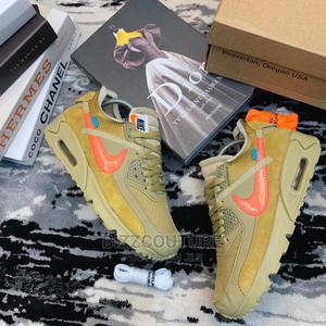 High Quality NIKE AIR MAX 90 Sneakers Available for Sale | Shoes for sale in Lagos State, Magodo