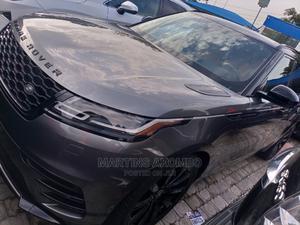 New Land Rover Range Rover Velar 2019 Gray   Cars for sale in Abuja (FCT) State, Garki 2